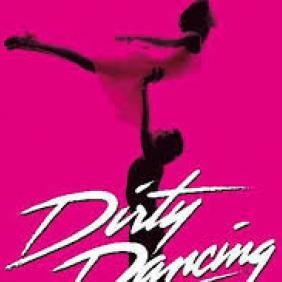 dirty dancing - brest_arena - 2018